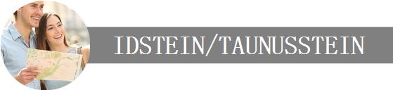 Deine Unternehmen, Dein Urlaub in Idstein-Taunusstein Logo